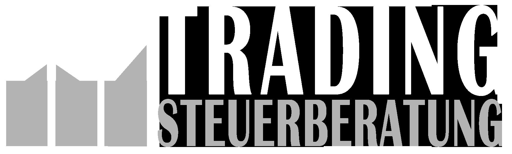 Logo Trading-Steuerberatung