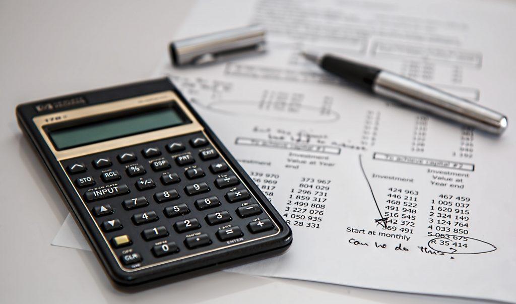 Grundlagen der Abgeltungssteuer