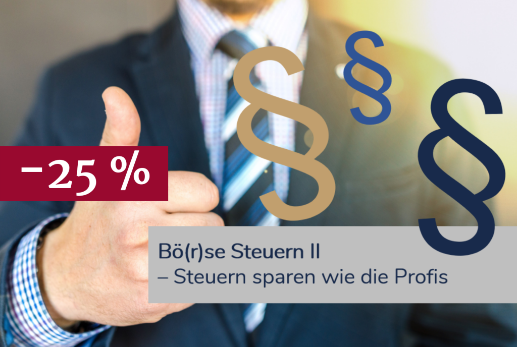 Trading Steuern